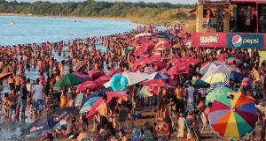 Ituzaingó prepara sus playas