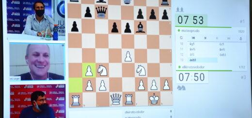 Juegos Deportivos Misioneros 2020: el ajedrez movió piezas desde toda la provincia
