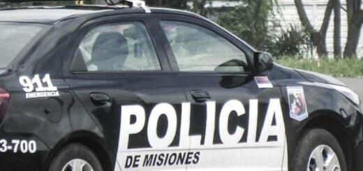 Encontraron el cadáver de un bebé recién nacido en una casa abandonada de El Soberbio