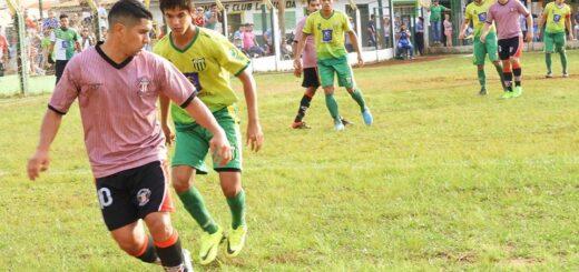 La Liga Posadeña de fútbol mantiene las ilusiones de terminar el año disputando un torneo