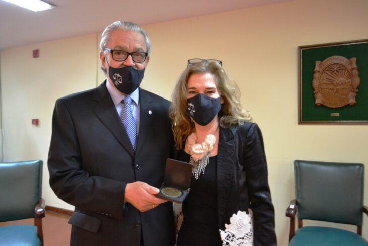 Se realizó el acto de reconocimiento para Magistrados y Funcionarios del Poder Judicial de Misiones