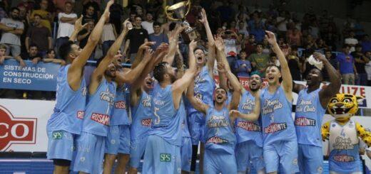 Básquet: Estudiantes de Concordia pone en venta su plaza de la Liga Nacional l y OTC podría ocupar su lugar
