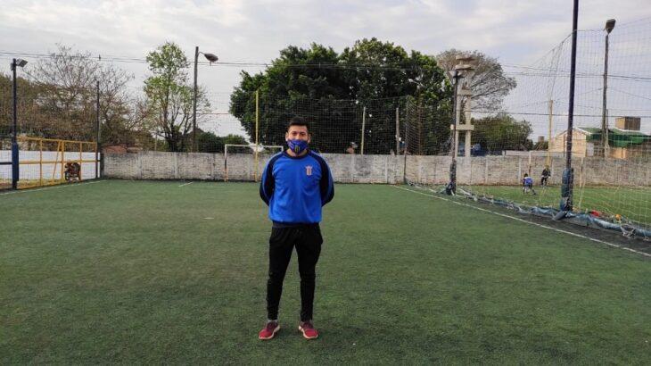 El Club Atlético Bartolomé Mitre incluirá el fútbol adaptado para niños con deficiencia motriz