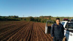 Inversiones forestales de argentinos en Paraguay enfrentan invasiones de tierras de campesinos en Tapyta, en el Alto Paraná