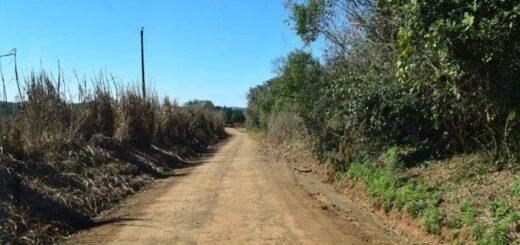 Mataron a un joven de un balazo y detienen al asesino en el paraje Torta Quemada, en 25 de Mayo