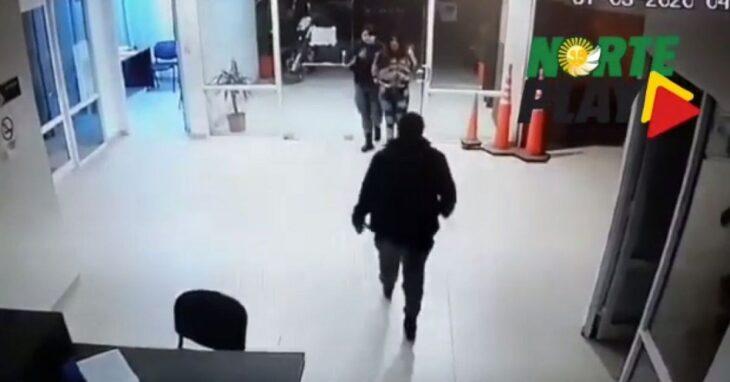 Nuevo video: violencia extrema y aberrante maltrato policial a miembros de la comunidad Qom en Chaco