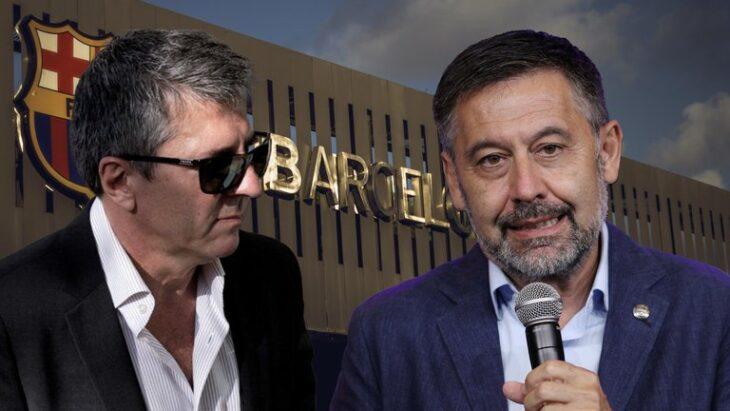 Jorge Messi se reunió durante dos horas con el presidente del Barcelona para definir el futuro de Lionel: cruce de posturas rígidas
