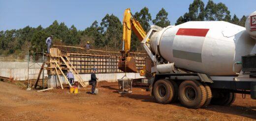 Vialidad de Misiones intensificó los trabajos en la Ruta Provincial 220 en Garuhapé