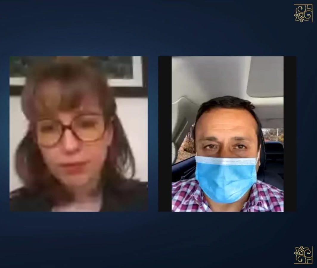 """Mejor Promedio: la posadeña Rocío Suarez es una de las ganadoras de la """"Beca ElectroMisiones"""" de Universidades de Misiones"""