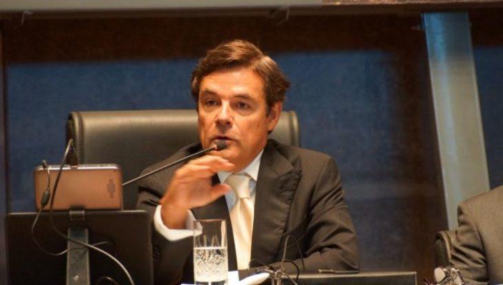 """Carlos Rovira: """"La jugada maestra que pone fin a la discriminación económica"""""""
