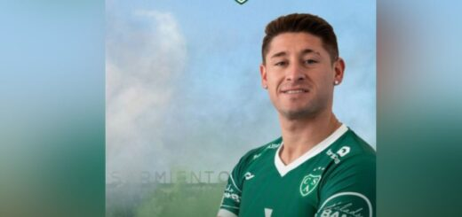 Sarmiento de Junín echó a un futbolista que salió a hacer compras tras haber dado positivo en coronavirus