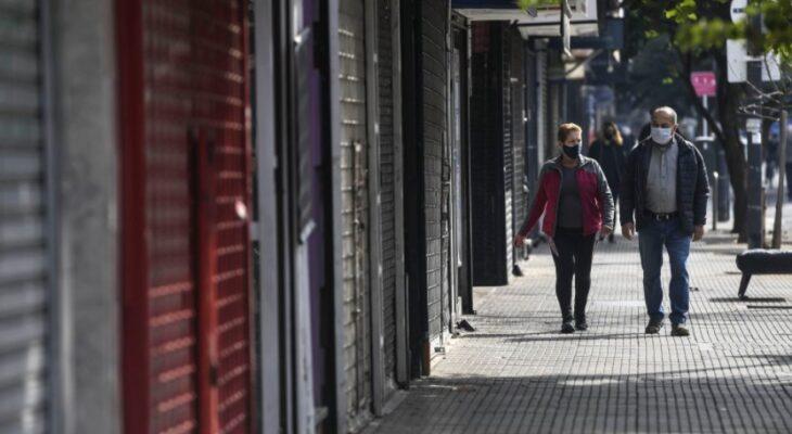 Coronavirus: Rosario y cinco departamentos más volverán a la fase dos