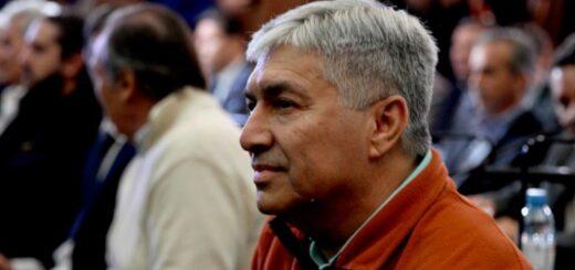 La Justicia le concedió el arresto domiciliario a Lázaro Báez