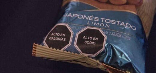 Etiquetado frontal negro: la nueva advertencia sanitaria sobre los alimentos argentinos