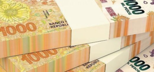 Para evitar faltantes, Argentina importará billetes de mil pesos