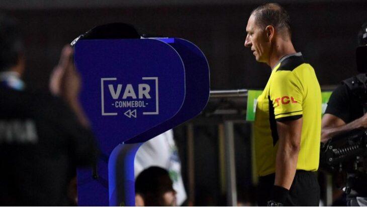 Dentro de cinco meses el fútbol argentino comenzaría a utilizar el VAR