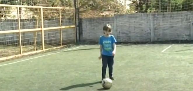fútbol adaptado