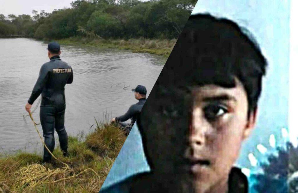 Sigue el misterio en San José: a dos semanas de  su desaparición, no hay rastros de César Tizato