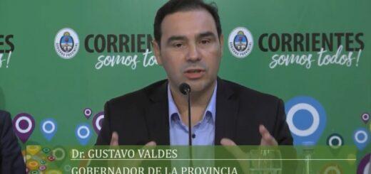 Coronavirus en Corrientes: la provincia vecina llegó a 11 muertes este lunes, se aislaron tres municipios y extienden restricciones