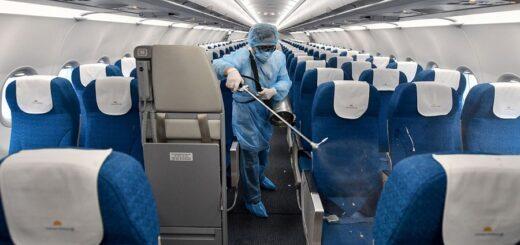 China permitirá los primeros vuelos internacionales a Beijing