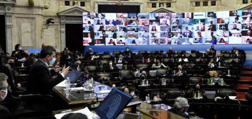 Diputados aprobó las leyes de turismo y pesca, pero Juntos por el Cambio no aceptó la sesión virtual