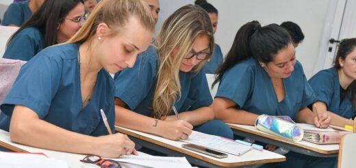 A partir de hoy, la UNAU abre las inscripciones para el ciclo lectivo 2021