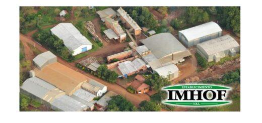 El Establecimiento Yerbatero IMHOF volvió a demostrar la calidad de su producción al recibir por sexta vez la recertificación ISO 9001
