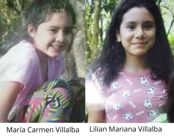 """Grave denuncia de la madre de una de las niñas asesinadas en Paraguay: """"Estamos convencidos que fueron capturadas, torturadas y ejecutadas"""""""