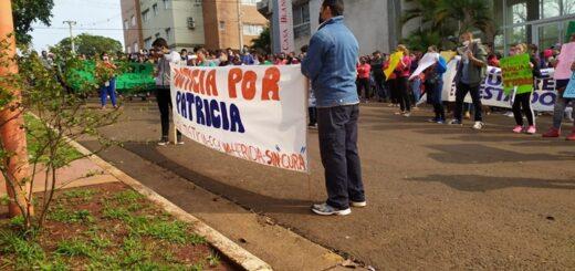 """El caso del joven que ejecutó a su madrastra en Puerto Iguazú fue encuadrado por el juez como un """"femicidio"""""""