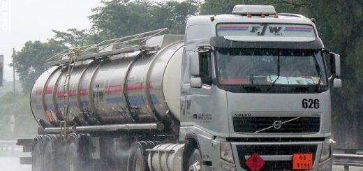La empresa de transportes FJW SA apoya la política de valorización económica del agua en Misiones