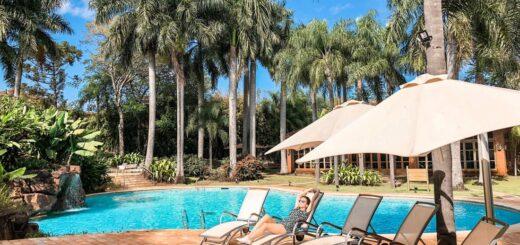 Volver a Cataratas: Iguazú Grand reabrió sus puertas, y se incorporan Posada Puerto Bemberg y Flora Apartments a las ofertas del nuevo turismo reactivado
