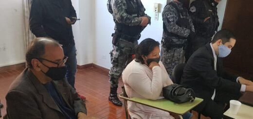 Dramáticos testimonios de dos hijas y una nieta de María Ovando en el primer día del segundo juicio en su contra