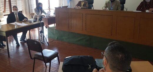 se suspendio el juicio a maria ovando