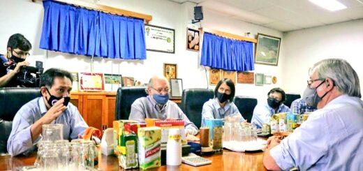 Montecarlo: importante reunión apunta a fortalecer la producción Cooperativa en el norte Misionero