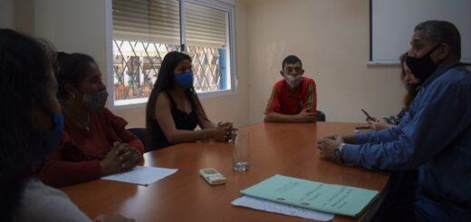 Posadas: vecinos del barrio Néstor Kirchner solicitaron la intervención de la Defensoría del Pueblo
