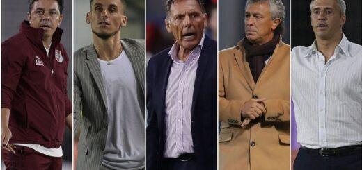 La Copa Libertadores con equipos argentinos: mirá horarios y canales de los partidos de Boca, River, Racing, Defensa y Justicia, y Tigre