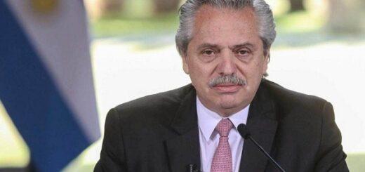 """El presidente Alberto Fernández llamó a """"construir un Estado de Derecho"""" en el que """"cesen la hipocresía y los vicios"""""""
