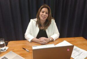 """Presupuesto 2021: """"Tenemos que ser incubadoras del emprendedurismo y aumentar la presencia de productos misioneros en los grandes mercados"""", apuntó Aguirre"""