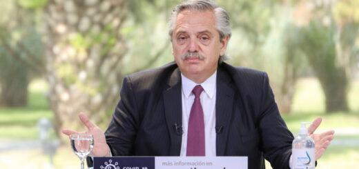 """Macri debe tener un problema de amnesia severo"", sostuvo Alberto Fernández"