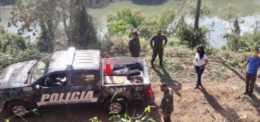 Eldorado: el Municipio junto al ministerio de Ecología realizancontroles de lotes sobre cursos de agua