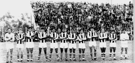 El Club Atlético Posadas celebra 108 años de su fundación