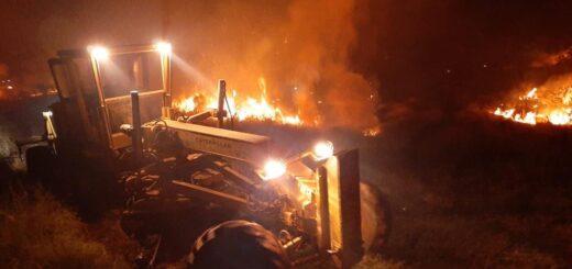 Se incendió la reserva natural Monte Seguin en Puerto Rico: se vieron afectadas 15hectáreas