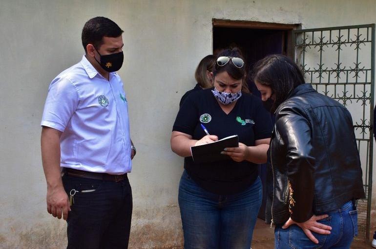 En Paraguay, una mujer carneaba y comía a los perros de su barrio