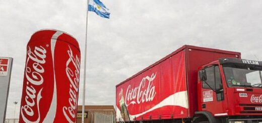 Coca-Cola no se va del país