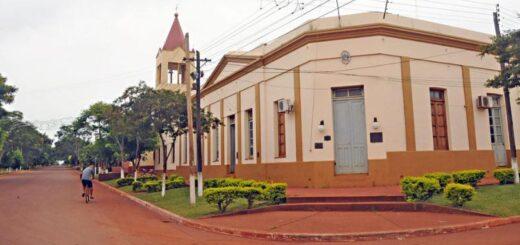 Concepción de la Sierra