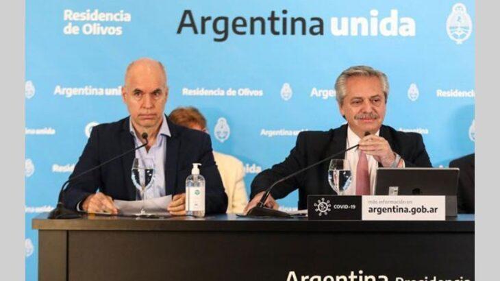Análisis semanal: Alberto confronta con Larreta, se acerca a los gobernadores y le da a Misiones terreno fértil para exigir más federalismo