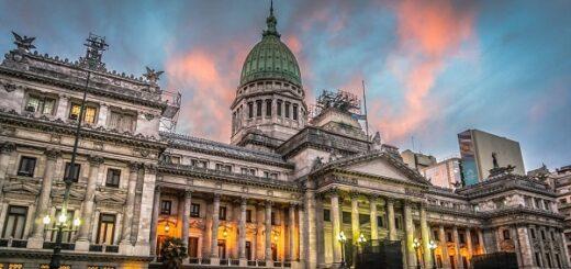 Presupuesto 2021: el Gobierno nacional envía al Congreso el proyecto con un déficit previsto del 4,5%