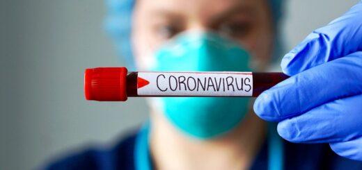 Positivo para coronavirus en Posadas