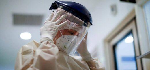 En Argentina se confirmaron 10.504 nuevos casos de coronavirus y 259 muertes en las últimas 24 horas