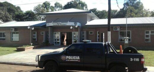 Identificaron y detuvieron a la madre del bebé hallado muerto en una casa abandonada de El Soberbio